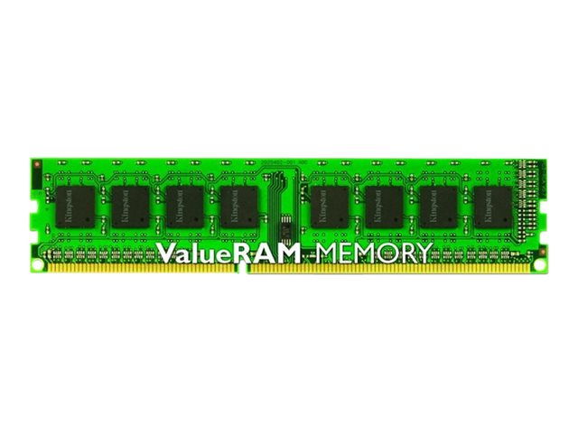 KINGSTON KVR1333D3N9/8G 8GB 1333MHz DDR3 Non-ECC CL9 DIMM