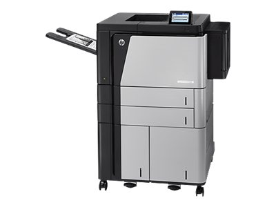 HP LaserJet Enterprise M806x+ Printer Monocromatica