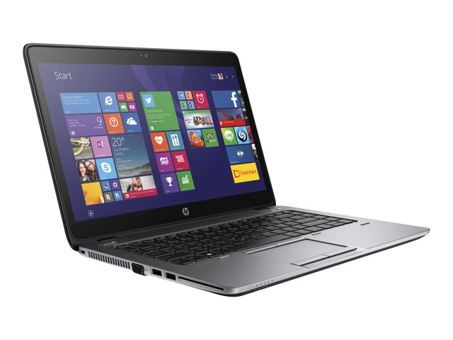 "HP EliteBook 840 G3 Core i5-6300U 4GB/500GB 14"" W10P"