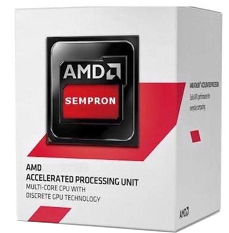 AMD SEMPRON 2650 1.45GHz 1MB AM1 25W