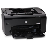 HP LaserJet Pro P1102W - Printer - B/W