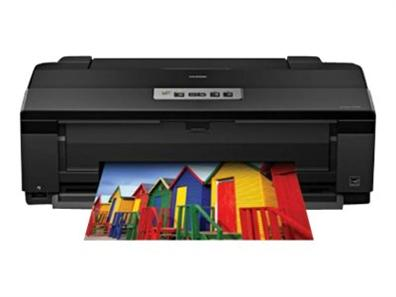 Epson Photo 1430W A3 CD/DVD PPM 15N/15Col 6 Tintas