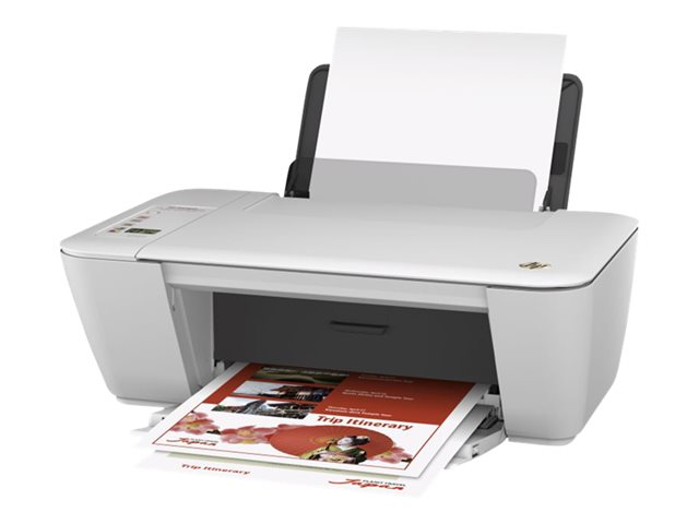 HP Deskjet Ink Advantage 2545 -All-in-One