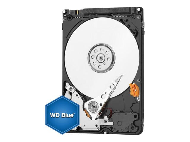 "WD OEM 2.5"" WD5000LPCX 500GB 5400rpm 7mm 16MB SATA3"