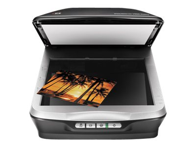Epson Perfection V550 A4 6400 x 9600 DPi USB Photo DiAPO