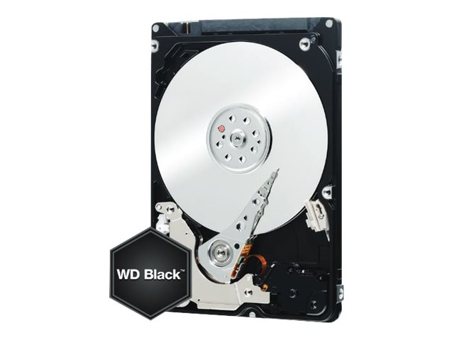 "WD OEM 2.5"" WD5000LPLX 500GB 7200rpm 7mm 32MB SATA3"