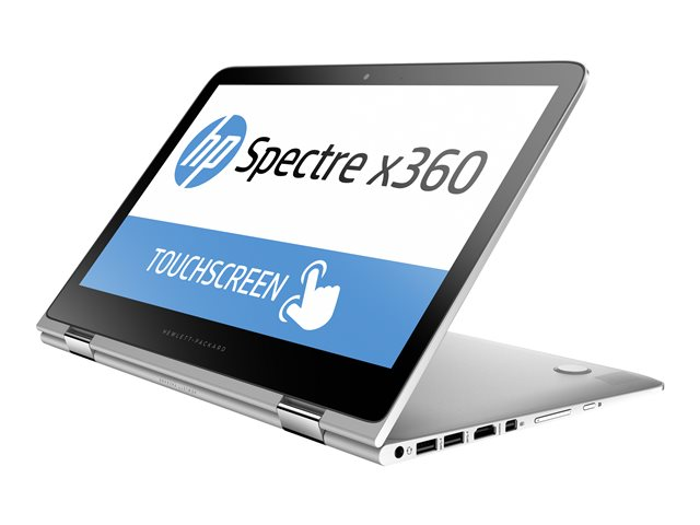 "HP Spectre 13-4104la Core i7-6500U 8GB/256GB 13.3"" W10 Home"
