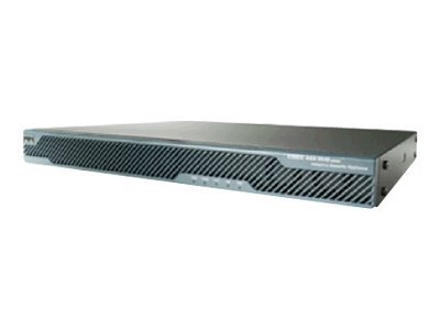 CISCO ASA 5520 Appliance with SW HA 4GE+1FE 3DES/AES