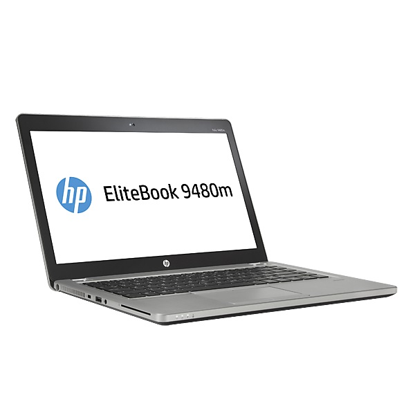 "HP Elitebook 9480m Core i5-4210U 4GB/500GB 14"" W10 Pro"