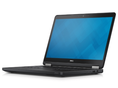 "DELL LATITUDE E5250 I5-5300U 12.5"" 4GB 500GB NO-DVD WIN7 PRO"
