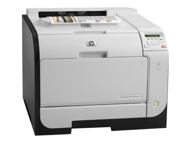 HP Laserjet Pro 400 COLOR M451DW 21ppm wifi red duplex