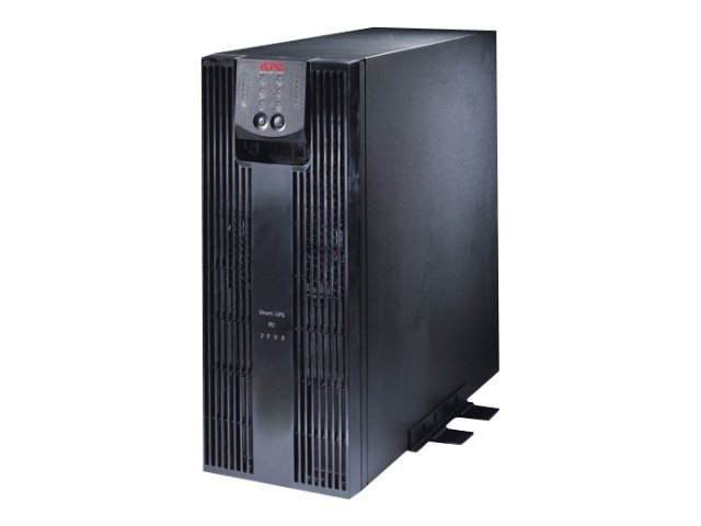 APC UPS 2.000VA 230V ON LINE/POWER SHUTE/OPCION BATERIA