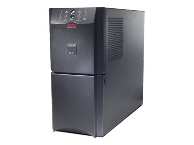 APC UPS 2.200VA 230V INTERACTIVA/CON REGULADOR/POWER SAVING