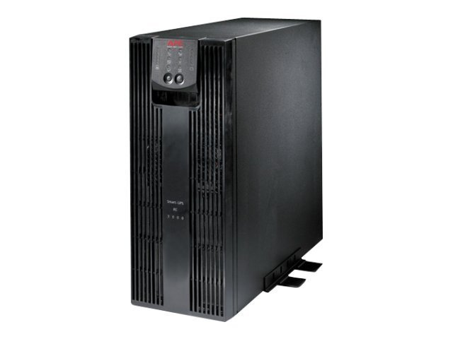 APC UPS 3.000VA 230V ON LINE/POWER SHUTE/OPCION BATERIA