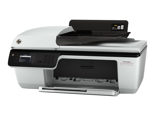 HP Deskjet Ink Advantage 2645 Multifuncional