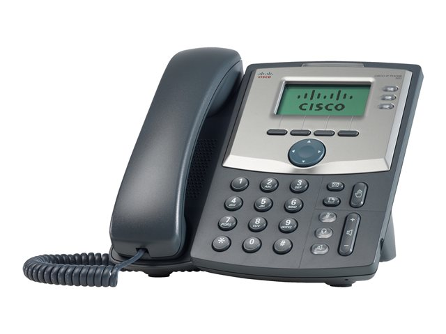 CISCO SPA303-G1 VoIP phone answering system - SIP SIP v2