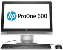 "HP ProOne 600 G2 Core i5-6500 4GB/500GB DVD 21,5"" W10 Pro / W7 Pro"