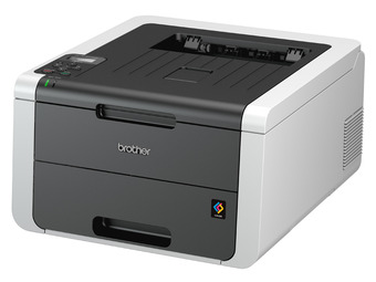 Brother HL-3150CDN  - 18 ppm - Color - LED - Printer - 64 MB