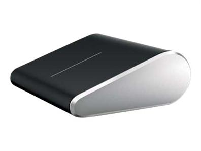 Microsoft Wedge Touch Negro Inalambrico