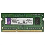 KINGSTON KVR1333D3S9/8G 8GB 1333MHz DDR3 Non-ECC CL9 SODIMM