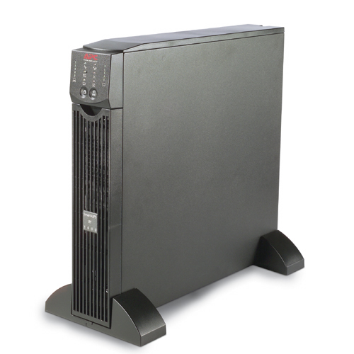 APC UPS 1.000VA 230V ON LINE/POWER SHUTE/OPCION BATERIA